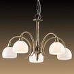 Люстра Odeon Light Италия 1601-5 за 10600.0 руб