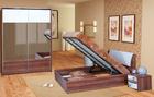 Кровать 1400 с подъемным механизмом
