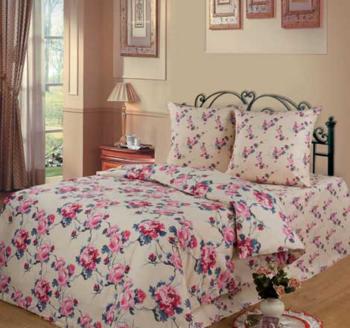 Постельное белье Розовые грезы за 1 590 руб