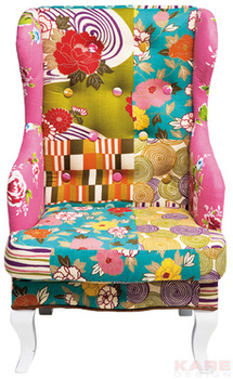 Кресла Кресло Kids Wing Patchwork за 15 600 руб