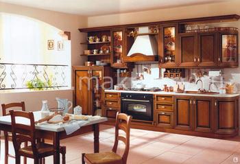 Кухонные гарнитуры Фиреце за 36 000 руб