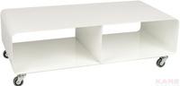 Корпусная мебель Кронштейн для телевизора Lounge M Mobil White за 10200.0 руб