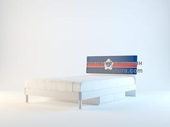Кровати Ливио за 26 540 руб
