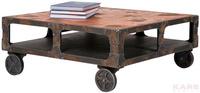 Столы и стулья Стол кофейный Manufaktur 100x100 за 31200.0 руб