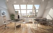 """Офисная мебель Мебель для персонала серии """"Bench"""" за 13000.0 руб"""