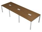 Офисная мебель Стол для переговоров с кабель-каналом за 58223.0 руб