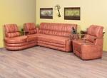 Мягкая мебель Визит 15 Угол за 36450.0 руб