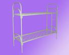 Мебель для спальни Кровать металлическая двухъярусная за 2900.0 руб