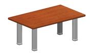 Офисная мебель Стол кофейный за 29914.5 руб