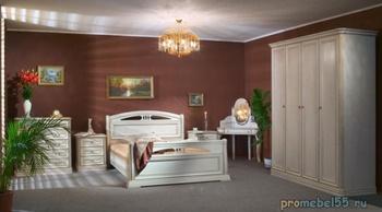 Спальни Спальня за 100 000 руб