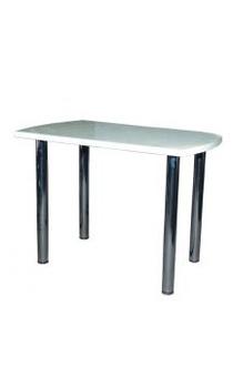 Мебель для персонала Стол овальный софтформинг за 3 000 руб