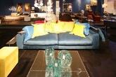 Мягкая мебель Диван Brooklyn Harlekin KARE + Studio Divani за 387200.0 руб