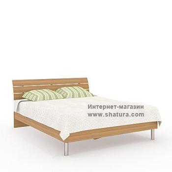 Кровати INTEGRO вишня за 16 630 руб