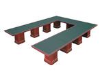 Офисная мебель Стол для переговоров за 337293.0 руб