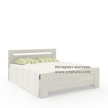Кровати CAPRI сосна за 19 180 руб