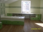Корпусная мебель Детская мебель по индивидуальному заказу за 12000.0 руб