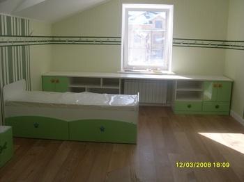 Корпусная мебель Детская мебель по индивидуальному заказу за 12 000 руб