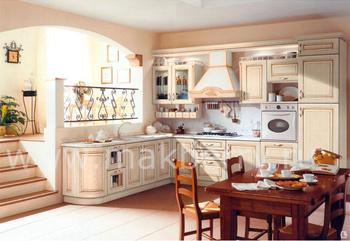 Кухонные гарнитуры Сорренто за 32 000 руб