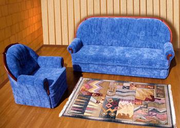 Комплекты мягкой мебели Набор мягкой мебели Модель 003 за 55 000 руб