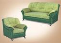 Квин 3 кресло