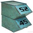 Коробка Vintage Kontor (2/Set) за 22100.0 руб