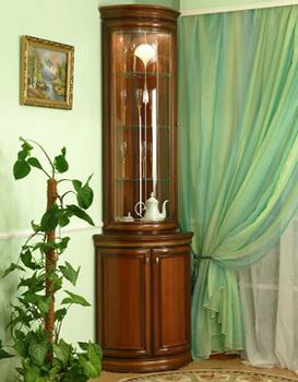 Гостиные Витрина для гостинной за 30 000 руб
