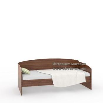 Кровати CAPRI слива за 9 900 руб