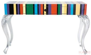 Туалетные столики Консоль Janus Colorful, 1 ящик за 73 900 руб
