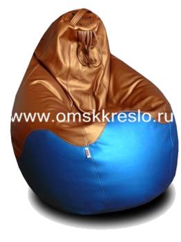 "Бескаркасная мебель BOSS ""Сaptain"" за 5 899 руб"
