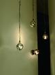 Светильник подвесной Zuffe C VT, фиолетовый за 3800.0 руб
