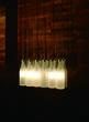Светильник подвесной Flasche C2 WH, белый, хром. мет.  за 19500.0 руб