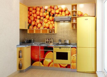 Кухонные гарнитуры Кухня за 16 000 руб
