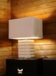Светильник настольный Truhe T2 WH, белый за 10900.0 руб