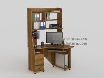 Компьютерные столы Стол компьютерный за 9 990 руб
