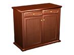 Офисная мебель Шкаф низкий 2 двери за 57146.0 руб