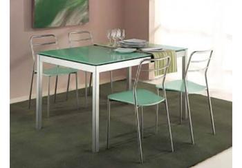 Обеденные столы Стол обеденный 775/5V Win All за 27 400 руб