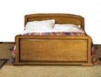"""Кровать """"Невда"""" б/к., б/м.(1600) Б-6707-04 за 24680.0 руб"""