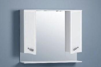 Зеркала СИМФОНИЯ 105 С Зеркало - Шкаф за 6 500 руб