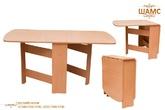 Столы и стулья Стол тумба малая за 1850.0 руб
