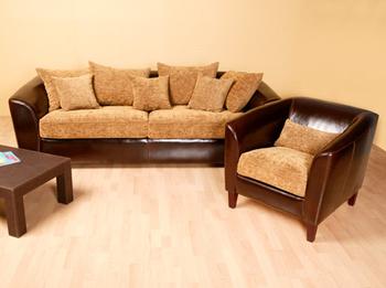 Комплекты мягкой мебели Гаванна за 207 000 руб