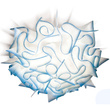 Slamp Италия VEL78PLF0002D_000 за 14800.0 руб