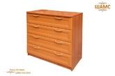 Корпусная мебель Комод 80 за 4210.0 руб