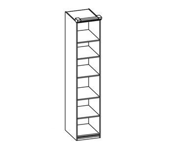 Корпусные шкафы-купе Шкаф для одежды за 10 527 руб
