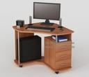 Стол компьютерный за 6290.0 руб