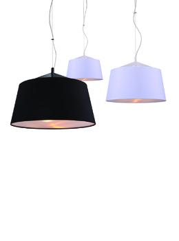Светильники, бра, торшеры Светильник подвесной Glanz C1, черный за 5 000 руб