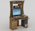 Столы и стулья Стол компьютерный за 9490.0 руб