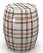 Мягкая мебель Пуф Highlands, кремовый за 7800.0 руб