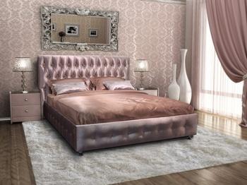 Кровати Кровать Francesca за 45 039 руб