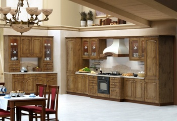 Кухонные гарнитуры Грета за 25 000 руб