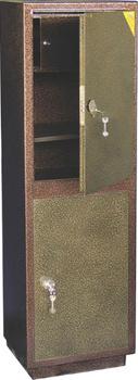 Сейфы и металлические шкафы Бухгалтерский шкаф Торекс ШБД-3К за 12 762 руб